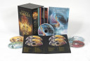 The Chronicles of Narnia 7 Book and Audio Box Set