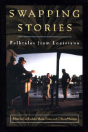 Pdf Swapping Stories: Folktales from Louisiana Telecharger