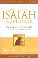 Your Study of Isaiah Made Easier