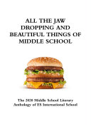 ALL THE JAW DROPPING AND BEAUTIFUL THINGS OF MIDDLE SCHOOL ebook