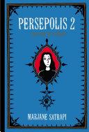 Persepolis 2