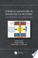 Chemical Nanofluids in Enhanced Oil Recovery Book