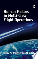 Human Factors in Multi Crew Flight Operations
