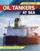 Pdf Oil Tankers at Sea