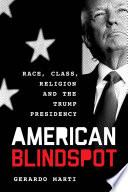 American Blindspot