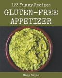 123 Yummy Gluten Free Appetizer Recipes