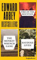 Edward Abbey Bestsellers