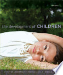 """""""The Development of Children"""" by Cynthia Lightfoot, Michael Cole, Sheila R. Cole"""