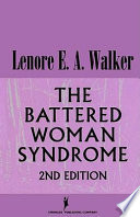 """The Battered Woman Syndrome"" by Lenore E. Walker"