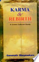 Karma and Rebirth Book