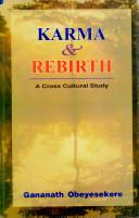 Karma and Rebirth
