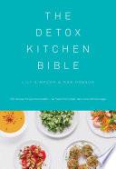 The Detox Kitchen Bible Book