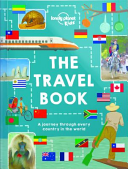 Lonely Planet Kids Travel Atlas Book