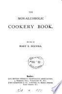 The Non alcoholic Cookery Book