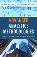 Advanced Analytics Methodologies Book