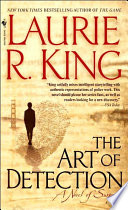 The Art of Detection Laurie R. King Cover