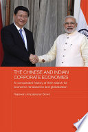 The Chinese and Indian Corporate Economies