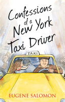 Confessions of a New York Taxi Driver  The Confessions Series