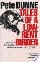 Tales of a Low Rent Birder