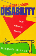 Understanding Disability Book PDF