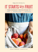 It Starts with Fruit Pdf