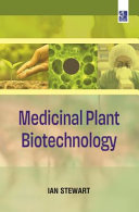 Medicinal Plant Biotechnology