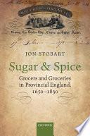 Sugar and Spice Book PDF