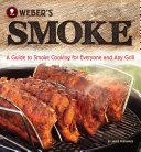 Weber's Smoke Pdf/ePub eBook