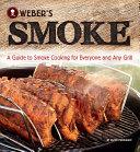 Weber s Smoke Book