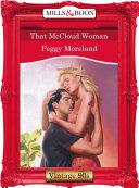 That Mccloud Woman (Mills & Boon Vintage Desire)