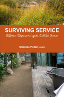 Surviving Service Effective Response To God S Call For Justice