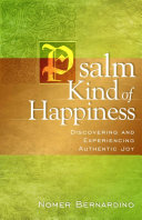 Psalm Kind of Happiness