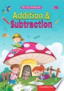 My First Workbook Addiction Subtraction