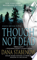 Though Not Dead Dana Stabenow Cover