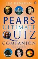 Pears Ultimate Quiz Companion