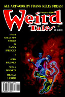 Pdf Weird Tales 297 (Summer 1990)