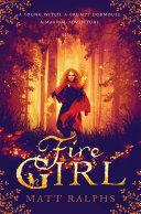Pdf Fire Girl