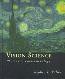 Cover of Vision Science