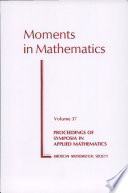 Moments in Mathematics Book