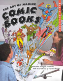 The Art Of Making Comic Books Book PDF