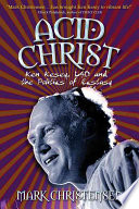 Acid Christ Book PDF