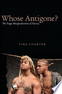 Whose Antigone?