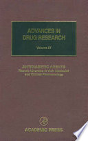 Antidiabetic Agents  Recent Advances in their Molecular and Clinical Pharmacology