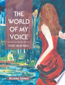 The World Of My Voice Book PDF