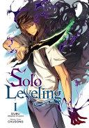 Solo Leveling, Vol. 1 (comic) [Pdf/ePub] eBook