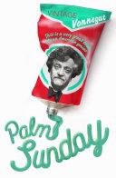 Pdf Palm Sunday