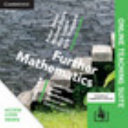 Cover of Csm Vce Further Mathematics, Units 3 and 4