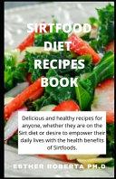 Sirtfood Diet Recipes Book Pdf/ePub eBook