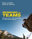 Working in Teams Book