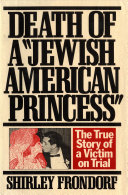 Death of a Jewish American Princess ebook